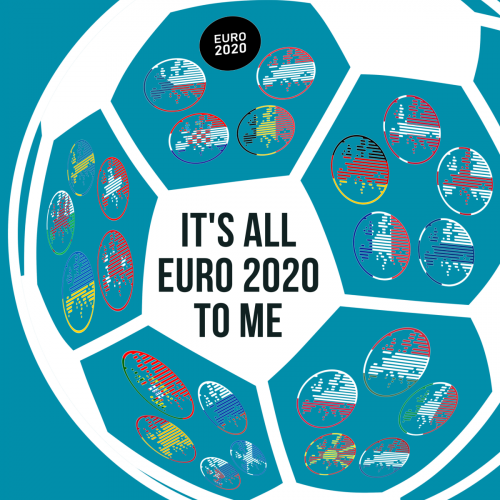 It's All Euro 2020 To Me/ Full Production